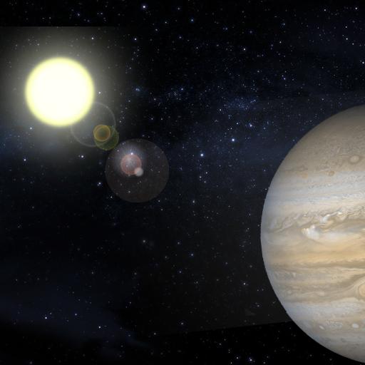 solar system simulator mac os x - photo #15
