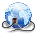shared managed hosting icon